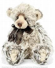Charlie Bears Charlie Hug No.4 produced