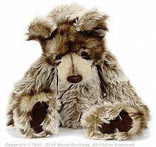 Charlie Bears Diesel, Near Mint, 17