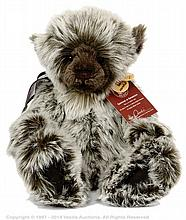 Charlie Bears Buddy, limited to 3000, Mint