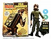 Palitoy vintage Action Man boxed Field Commander