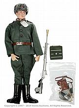 Palitoy vintage Action Man Russian Infantryman