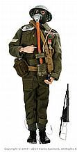 Palitoy vintage Action Man British Infantryman