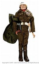 Palitoy vintage Action Man Military Police