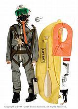 Palitoy vintage Action Man Survival Pilot