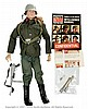 Palitoy vintage Action Man German Stormtrooper