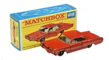 The Geoffrey Leake Matchbox Collection