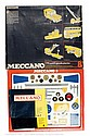 Meccano Outfit No.8 circa 1970's