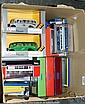 GRP inc Corgi boxed Buses and Trams. No.C949/1