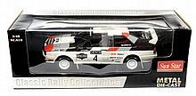Sun Star Classic Rally Collectables 1/18th Scale