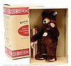 Steiff Museum Collection Circus Bear replica