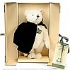 Steiff Harrods Musical Edwardian Opera Bear