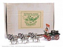 Trophy Miniatures - Town & Country Ranges, Set