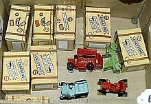 GRP inc Charbens Miniature Series Car - No.10