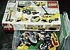 QTY inc Lego a mainly loose lot. No.744 boxed