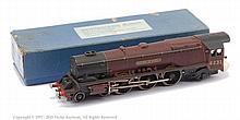 Hornby Dublo 3-rail loco 4-6-2