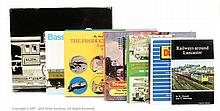 GRP inc Collection of hard and softback Books