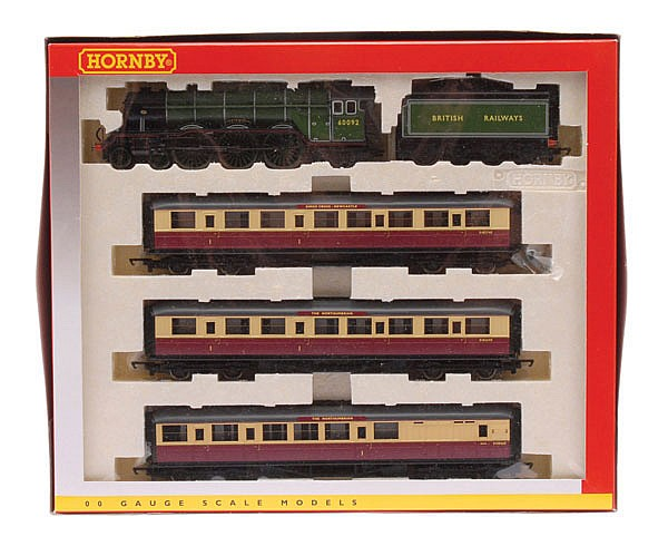 Hornby (China) OO Gauge R2363M The Northumbrian
