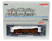 Marklin Digital HO Gauge overhead electric 37292