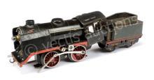 Marklin O Gauge 20v Electric loco and Tender