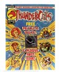 Marvel Comics Thundercats No.1 issue