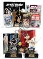 LRG QTY Kenner Star Wars Collector Series