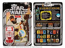 Kenner Star Wars R5-D4 3 3/4