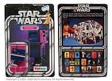 Palitoy Star Wars Power Droid 3 3/4