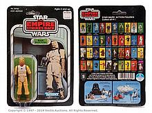 Kenner Star Wars The Empire Strikes Back Bossk