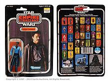 Kenner Star Wars The Empire Strikes Back Lando