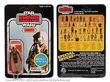 Palitoy Star Wars The Empire Strikes Back 4-LOM