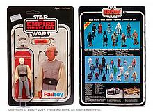 Palitoy Star Wars The Empire Strikes Back Lobot