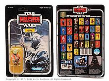Kenner Star Wars The Empire Strikes Back Yoda
