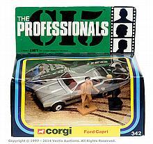 Corgi No.342