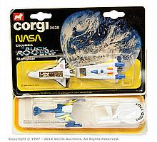 PAIR inc Corgi Juniors No.2542