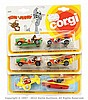 GRP inc Corgi Juniors No.2507