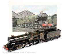 Train and Toy Sale at the Benn Hall, Rugby