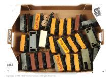 GRP inc Hornby Dublo 2-rail 26 x assorted Wagons
