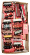 GRP inc Hornby Dublo 2-rail Goods Wagons 4675