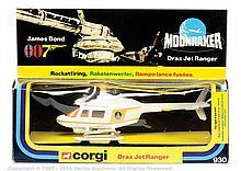 Corgi No.930