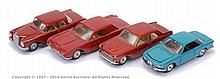 GRP inc Solido Unboxed Car - Ford Thunderbird