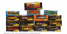GRP inc Solido Boxed Car - No.69 Alfasud