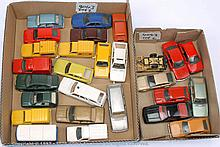 GRP inc Solido Unboxed Car and Van - Peugeot