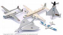 GRP inc CIJ and Solido Aircraft - Norecrin