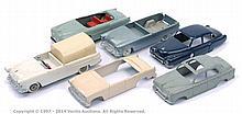 GRP inc Solido Construction Car Restoration