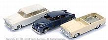 GRP inc Solido Construction Car - No.196 Ford