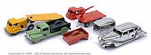 GRP inc Solido Construction Car & Accessory