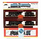 GRP inc Hornby Railways OO Gauge Toplink
