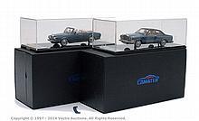 PAIR inc Camater Bentley Camargue (1985)