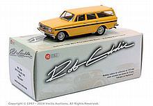 Rob Eddie No.RE15A Volvo 145 (1973) -