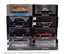 GRP inc Minichamps No.032220 Mercedes W123